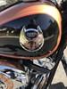 Photo of a 2008 Harley-Davidson® FLSTC-ANV Heritage Softail® Classic Anniversary