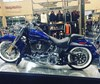 Photo of a 2016 Harley-Davidson® FLSTN Softail® Deluxe