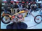 Used 1957 Harley-Davidson® Custom