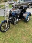 Used 2007 Harley-Davidson® Sportster® 1200 Custom