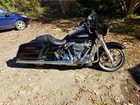 Used 2017 Harley-Davidson® Custom