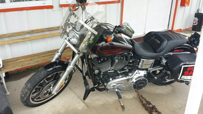 All Used Harley-Davidson® Motorcycles near Galena Park, TX For Sale
