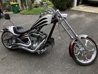 Used 2007 Big Dog Chopper