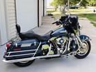 Used 2004 Harley-Davidson® Electra Glide® Police