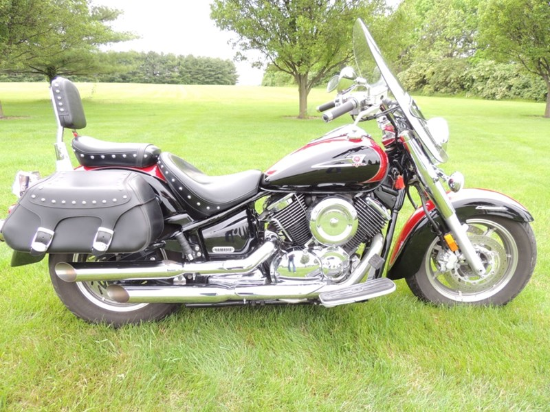Photo of a 2005 Yamaha  V-Star 1100 Silverado