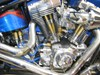 Photo of a 2006 Orange County Choppers (OCC)  Custom Softail
