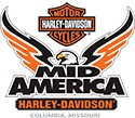 Mid America Harley-Davidson's Logo