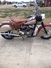Used 1951 Indian® Motorcycle Chief