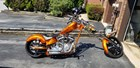 Used 2006 Hellbound Steel Chopper