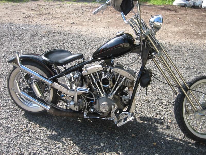 Photo of a 1980 Harley-Davidson®  Custom