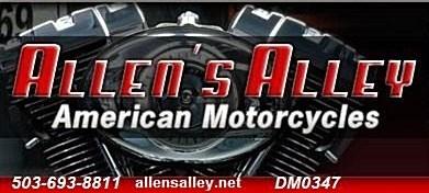 Allen's Alley American Motorcycles