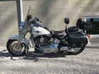 Used 2006 Harley-Davidson® Softail® Fat Boy®