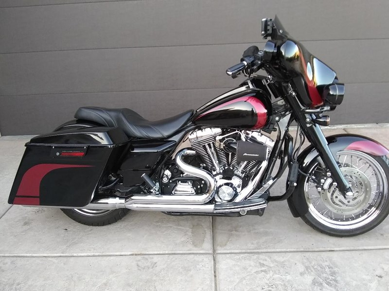 Photo of a 2005 Harley-Davidson®  Custom