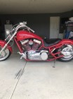 Used 2004 Bourget Bike Works Python Chopper