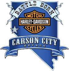 Battle Born Harley-Davidson
