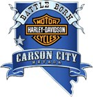 Battle Born Harley-Davidson's Logo