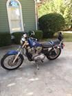 Used 1989 Harley-Davidson® Sportster® 883 Deluxe