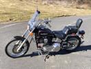 Photo of a 1995 Harley-Davidson® FXSTC Softail® Custom