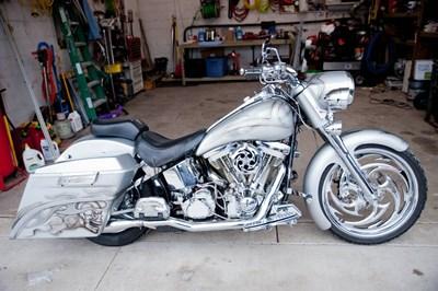 Used 1996 Harley-Davidson® Custom
