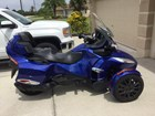 Used 2013 Can-Am Spyder RT
