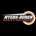 Myers-Duren Harley-Davidson's Logo