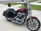 Used 2016 Harley-Davidson® Sportster® 1200 Low