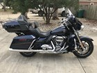 Used 2018 Harley-Davidson® CVO Electra Glide® Ultra® Limited 115th Anniversary