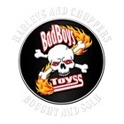 Bad Boys Toyss's Logo