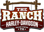 The Ranch Harley-Davidson's Logo