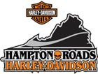 Hampton Roads Harley-Davidson's Logo