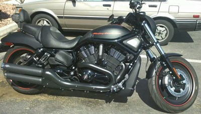 Used 2011 Harley-Davidson® Night Rod® Special