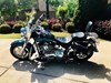 Photo of a 2001 Harley-Davidson® FLSTF/I Fat Boy®