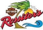 Rossiter's Harley-Davidson's Logo
