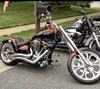 Photo of a 2008 Apollo Choppers  Zeus ST
