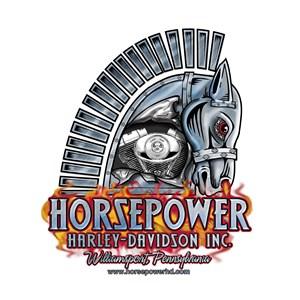 Horsepower Harley-Davidson
