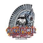 Horsepower Harley-Davidson's Logo