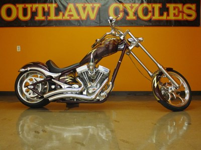 Big Dog Motorcycles For Sale 36 Bikes Page 3 Cyclecrunch