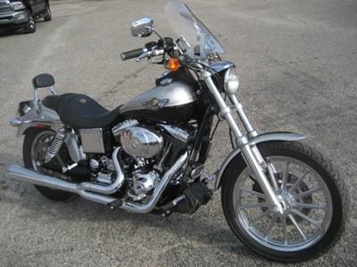 Used 2003 Harley-Davidson® Dyna® Low Rider® Anniversary