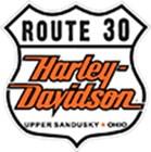 Route 30 Harley-Davidson's Logo