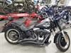 Photo of a 2015 Harley-Davidson® FLSTFB Softail® Fat Boy® Lo