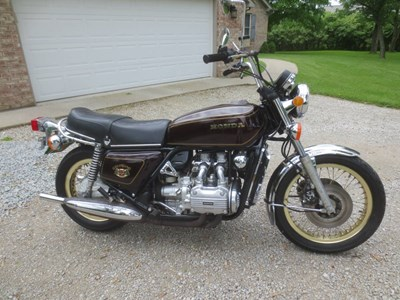 Used 1976 Honda® LTD