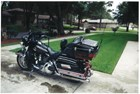Used 1999 Harley-Davidson® Ultra Classic® Electra Glide®