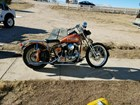Used 1972 Harley-Davidson® Sportster® Super H