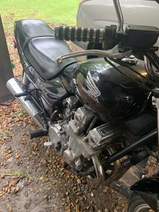 Used 1992 Honda® Nighthawk 750
