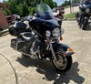 Photo of a 2011 Harley-Davidson® FLHTCU Electra Glide® Ultra Classic® Firefighter/Peace Officer