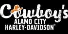 Cowboys Alamo City Harley-Davidson's Logo