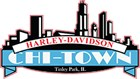 Chi-Town Harley-Davidson's Logo
