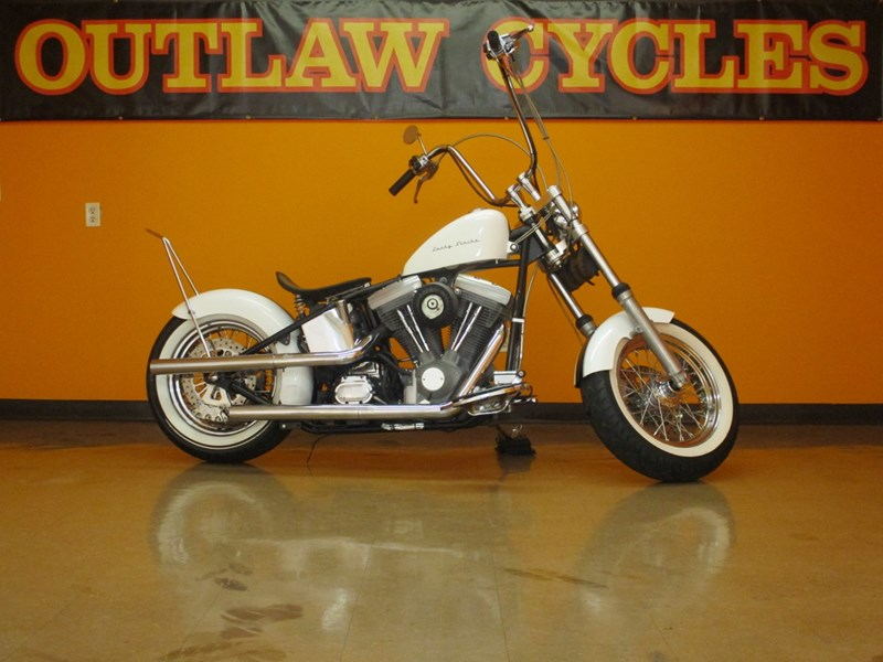 Photo of a 2006 Swift  Lucky Strike Softail
