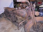 Used 1929 Harley-Davidson® Two-Cam Solo