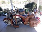 Used 2017 Indian® Motorcycle Chief® Vintage